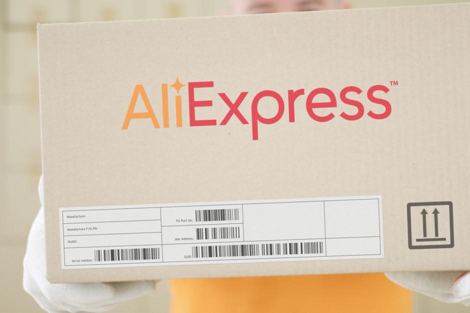AliExpress: pierwsze samodzielne centrum logistyczne w Polsce