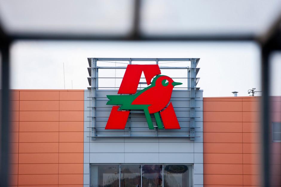 Auchan rozszerza w Poznaniu zakres usług e-commerce