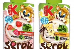 Maspex z marką Kubuś wchodzi w segment produktów chłodzonych