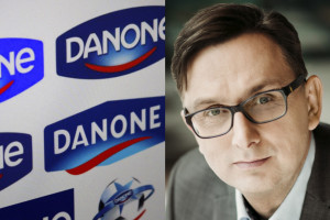 Danone: połączone spółki będą rosnąć dzięki zmianom w diecie Polaków