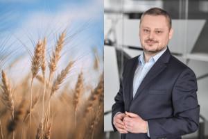 USDA obniża prognozę zbiorów zbóż. To już odbija się na cenach