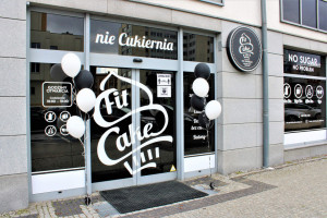 Fit Cake ma 50 lokali w sieci