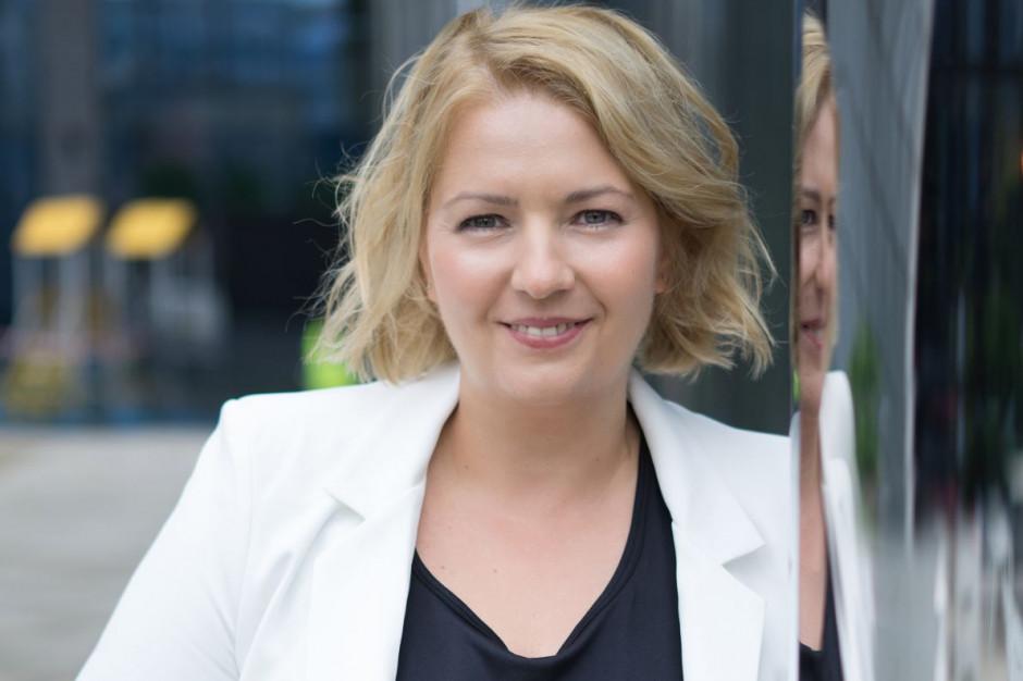 Shell Polska: Justyna Goraj nową dyrektorką marketingu