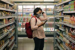 Rosną ceny żywności w sklepach tradycyjnych