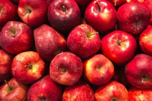 Trudna sytuacja na rynku jabłek