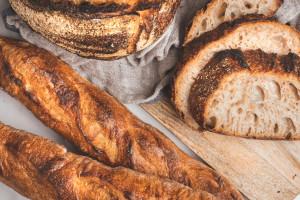 16 października to Światowy Dzień Chleba