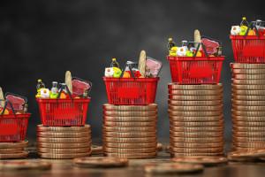 Ceny żywności i napojów idą w górę