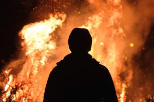 Wielkopolskie: Spłonęła hala magazynowa