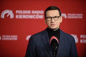 Morawiecki: Polska pozostaje lojalnym członkiem UE