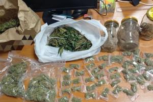 Grójec: Areszt za ciasteczka z marihuaną