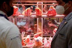 Danish Crown: Wołowina nigdy nie będzie przyjazna dla klimatu