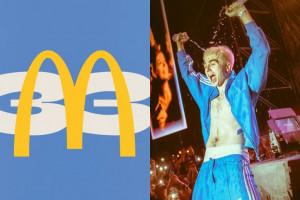 Wybór Maty na twarz kampanii McDonald's strzałem w dziesiątkę?