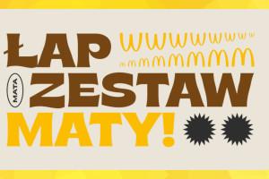 McDonald's i polscy raperzy. Nie tylko Mata