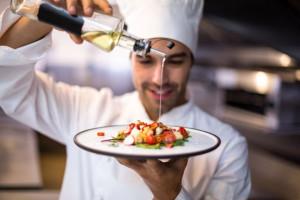 """Międzynarodowy Dzień Szefa Kuchni. """"Chef"""" - to zajęcie całodobowe"""