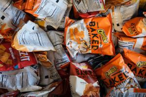 Nestle i PepsiCo mają pomysł na recykling folii po chipsach i płatkach