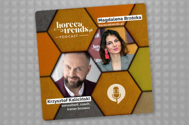 Podcast HorecaTrends. Ludzie w gastronomii - na wagę złota!