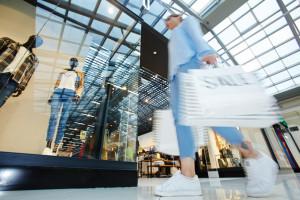 Centra handlowe patrzą z optymizmem na końcówkę roku