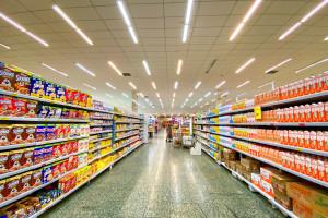 Wrześniowa sprzedaż detaliczna w cenach stałych wzrosła o 5,1 proc. rdr