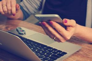 Wzrósł udział e-handlu w sprzedaży detalicznej