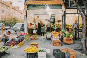 Nowa marka w polskim e-grocery. Foodibazar dostarczy zakupy z targowisk