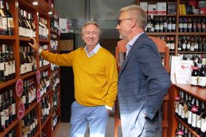 Od Sovietskoje Igristoje do szampana. Historia picia wina w Polsce