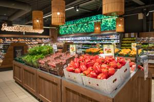Netto otworzyło 13 nowych sklepów w miejsce Tesco