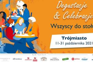Ruszyła pierwsza edycja Festiwalu Celebracje & Degustacje