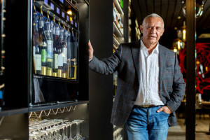 Marek Kondrat: Europa docenia polskie wino