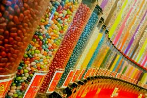 Dlaczego słodycze kupujemy tylko przy okazji?