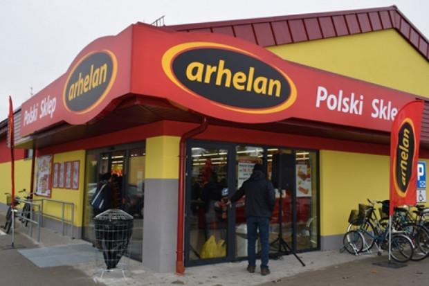 Eurocash ze zgodą UOKiK na przejęcie sieci Arhelan