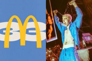Mata i McDonald's - ile raper zarobił na współpracy?