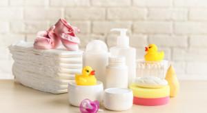 IH znalazła nieprawidłowości dot. kosmetyków dla małych dzieci