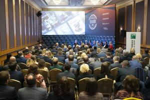 Biznes 4.0 i cyfrowa transformacja firm - ważne tematy FRSiH 2021