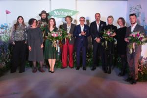 Herbapol-Lublin wręczył nagrody Herbapol Esencja Natury