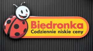 Biedronka: 31 października wszystkie sklepy będą zamknięte