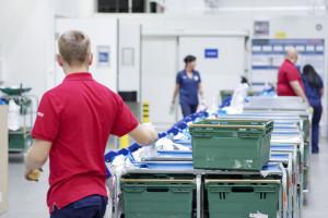 GUS: Stopa bezrobocia we wrześniu wyniosła 5,6 proc.