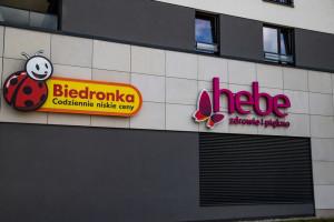 Jeronimo Martins: giełdowy rekord właściciela Biedronki i Hebe
