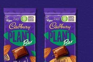 """Wegańska czekolada Cadbury dwa razy droższa od """"tradycyjnej"""""""