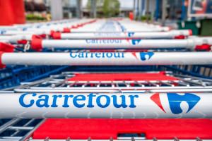 Carrefour wypłaci pracownikom dodatek inflacyjny