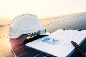 PSS Społem instaluje panele fotowoltaiczne