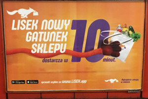 Lisek chce docierać do 10 mln Polaków, także w mniejszych miastach