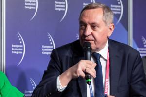 Henryk Kowalczyk. Kim jest prawdopodobny nowy minister rolnictwa?