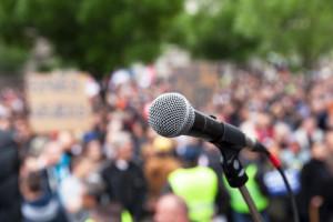 """NSZZ """"Solidarność"""": protest pracowników handlu będzie liczny i głośny"""