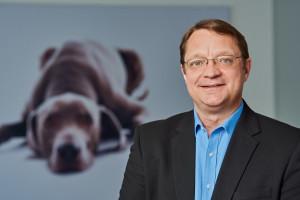 Derk Paessens dyrektorem fabryki Nestlé w Nowej Wsi Wrocławskiej