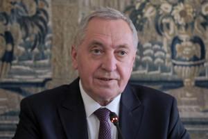 Henryk Kowalczyk - nowy minister rolnictwa. Powrót do resortu