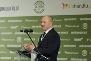 Sawicki: Henryk Kowalczyk prawidłowo diagnozuje problemy w rolnictwie