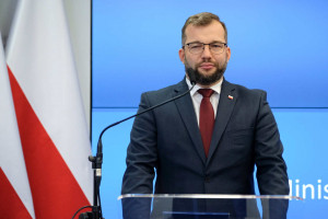 Rok Grzegorza Pudy. Minister, który schował do szafy własną ustawę