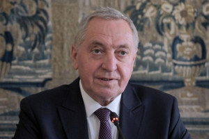 Henryk Kowalczyk chwali lidera AGROunii
