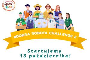 Praca dla młodych. Planowanie kariery z Fundacją Wawel z Rodziną