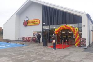 Nowe sklepy Biedronki i promocje jeszcze przed 1 listopada